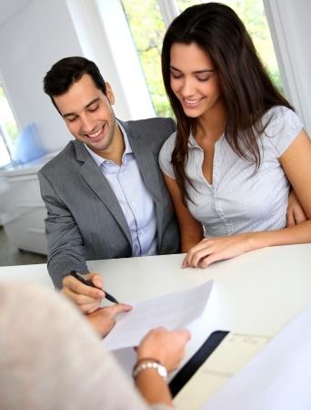Questions, du testament à l'acte d'achat de maison