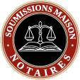 Soumissions Maison Notaires: Trouver un notaire Partout au Québec