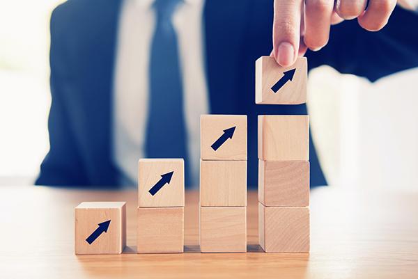 Étapes du règlement de succession