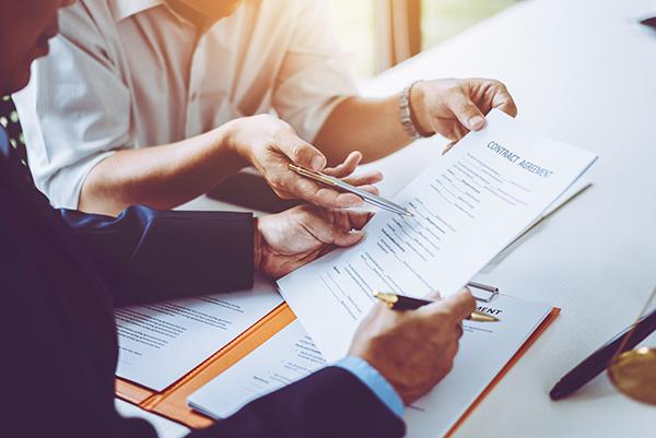 Étapes à suivre conversion d'immeuble locatif en condo