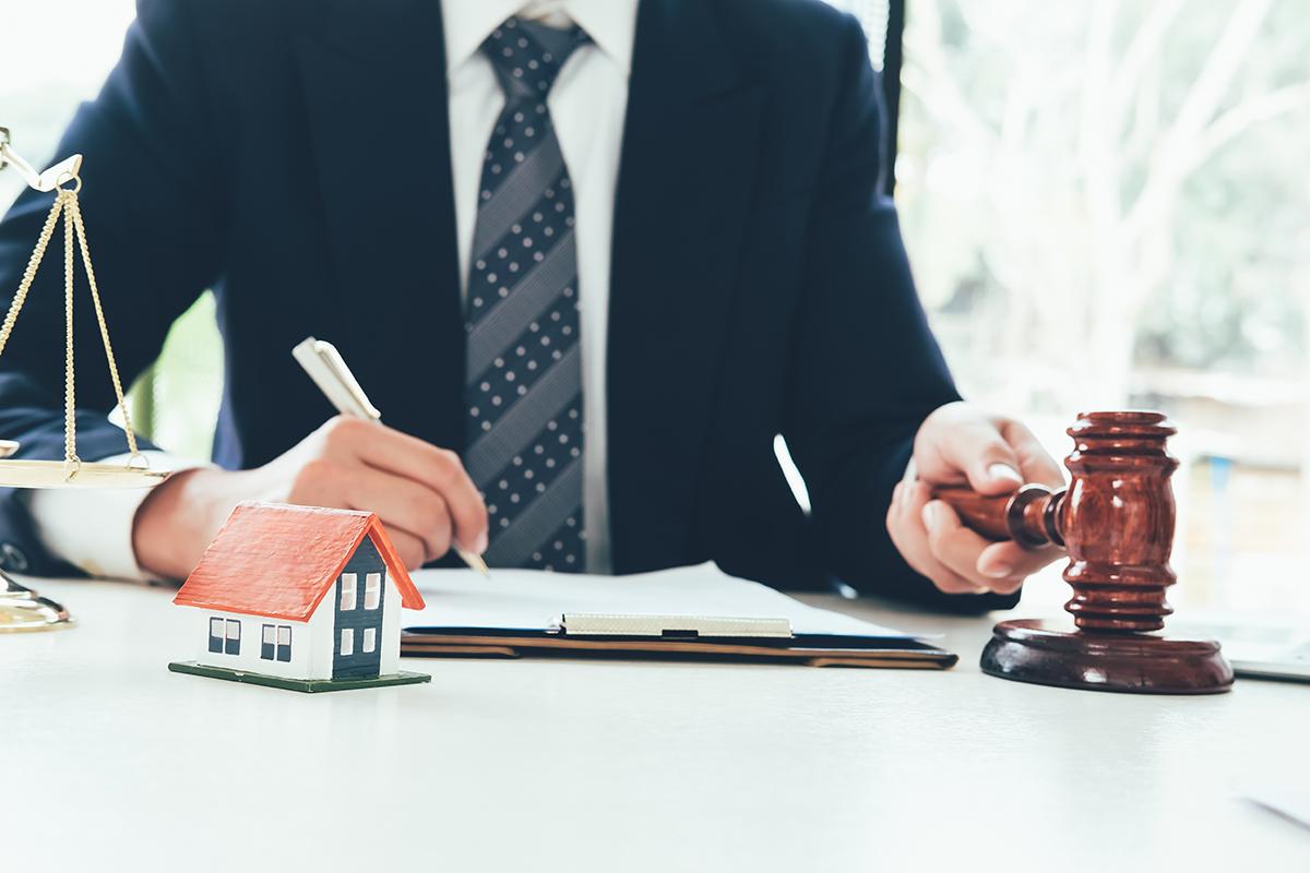 Régler problème de condo avec un avocat