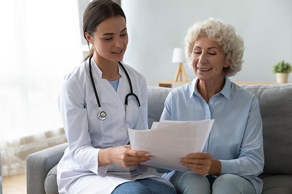 Directives médicales anticipées notariées ou devant témoins?