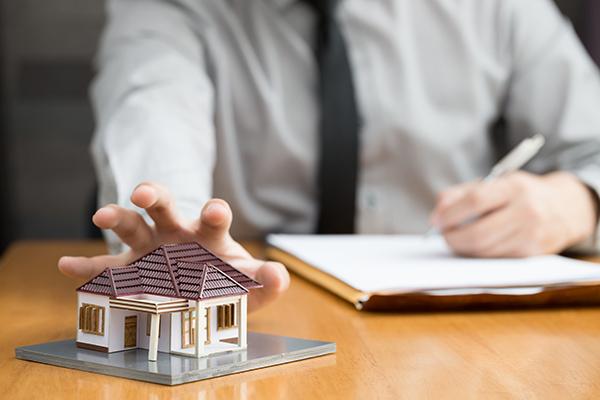 Fonctionnement de l'hypothèque immobilière avec un notaire de Limoilou.