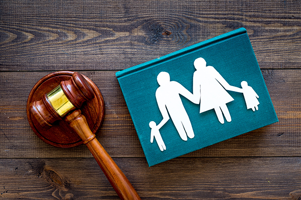 Demande conjointe en divorce à l'amiable notaire Granby