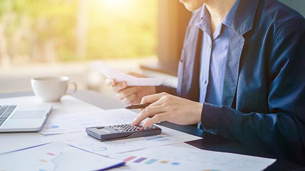 Produire dernier rapport d'impôt succession