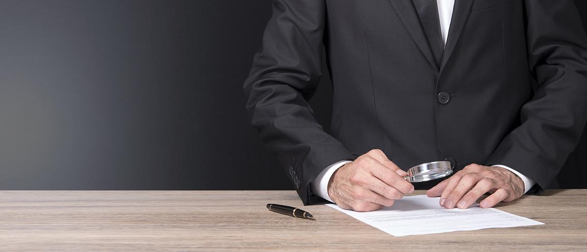 Vérification et homologuer testament avec un notaire à Sherbrooke
