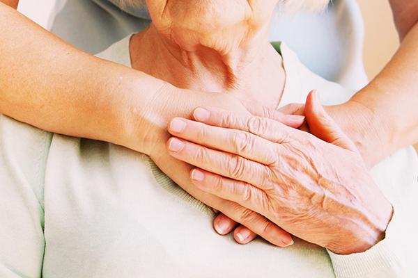 Les services pour les aînés à Trois-Rivières