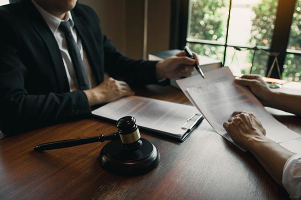 Le notaire comme conseiller juridique à Trois-Rivières