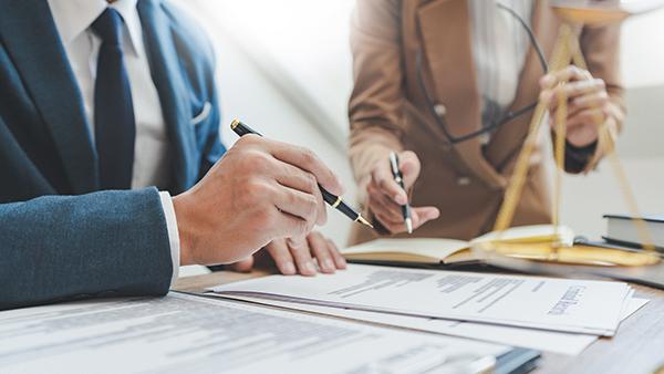 Rédige une procuration notariée à Montréal