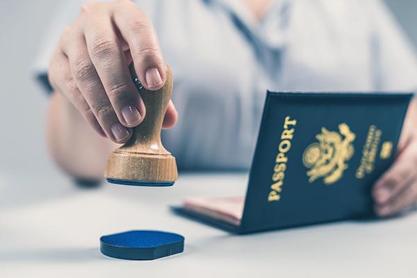 L'immigration avec un notaire de Trois-Rivières