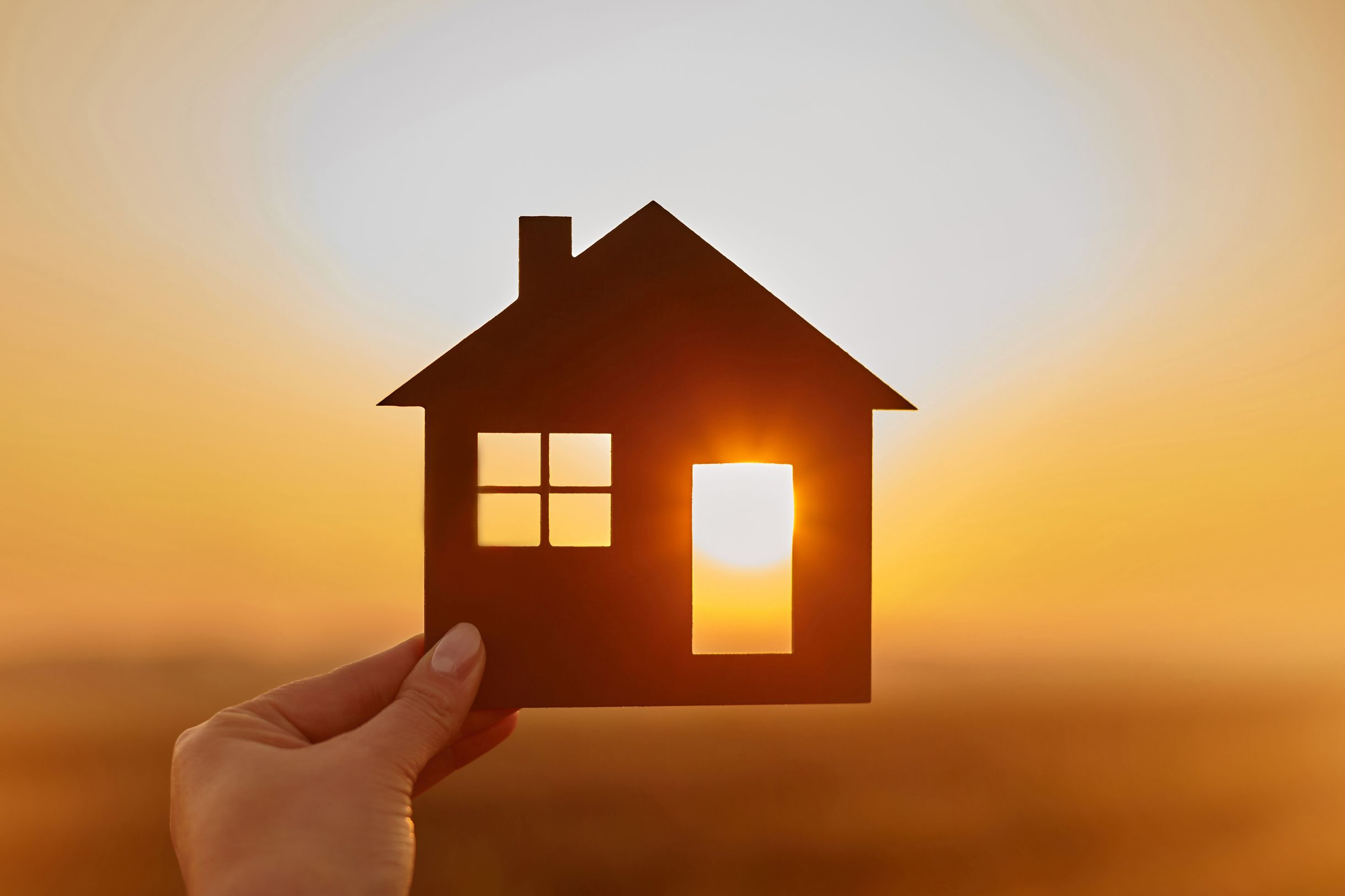 notaire hypotheque financement maison