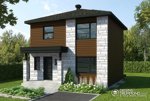 Les 5 Plus Gros Constructeurs De Maisons Prefabriquees Au Quebec