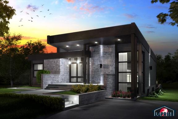 Maison Laprise Image 6