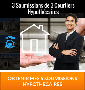 Courtier hypothecaire