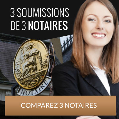 Soumissions Maisons Notaires