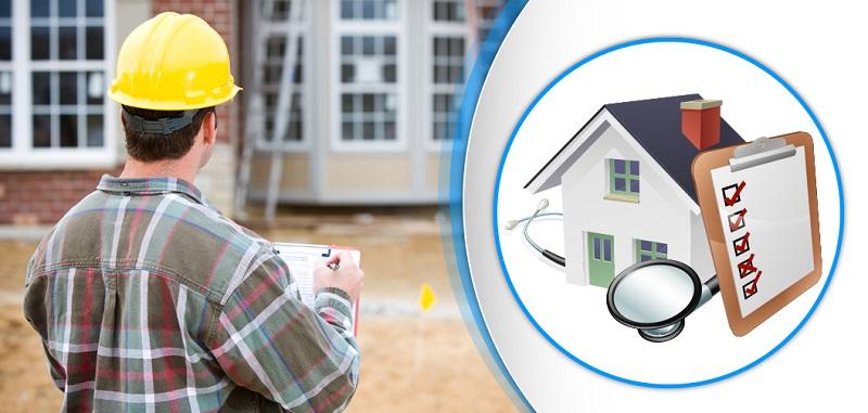 formulaire pour inspection de maison