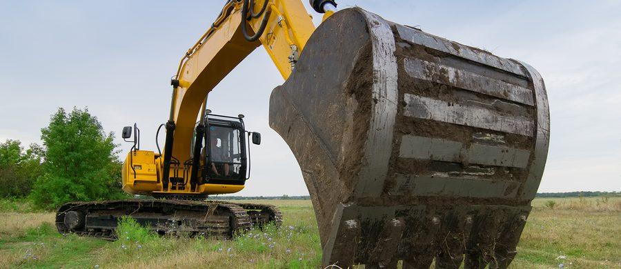 prix pour excavation professionnelle