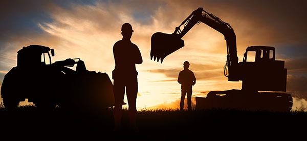 Un bon projet d'excavation passe par une excavation professionnelle.
