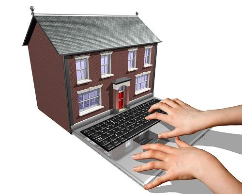 Excellent rechercher une maison acheter par ordinateur for Recherche maison a acheter