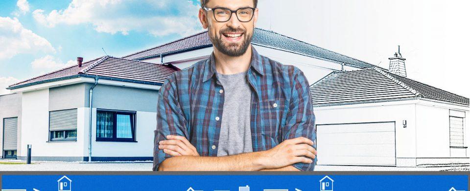 Agrandissez votre maison ou votre bungalow en connaissant la méthode à suivre et les prix du marché.