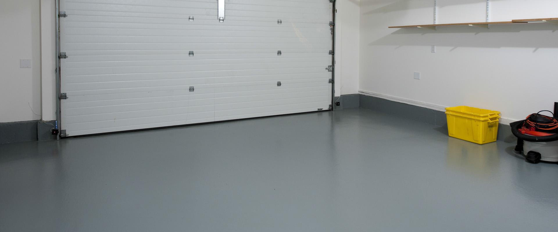 Prix et types de rev tement de plancher de garage enduits soumissions maisonsoumissions maison - Isolation plancher garage ...
