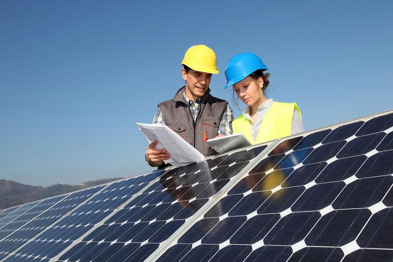 prix et coût des panneaux photovoltaïque au Québec