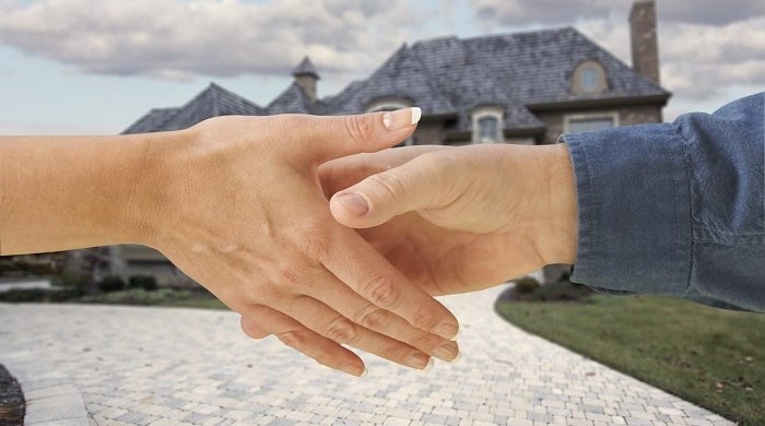 Achat maison promesse offre achat