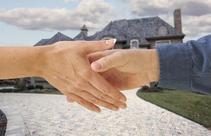 8 l offre d achat d 39 une maison une tape cruciale dans. Black Bedroom Furniture Sets. Home Design Ideas