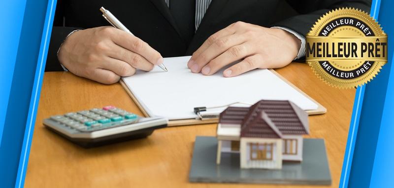 meilleur taux hypothecaire