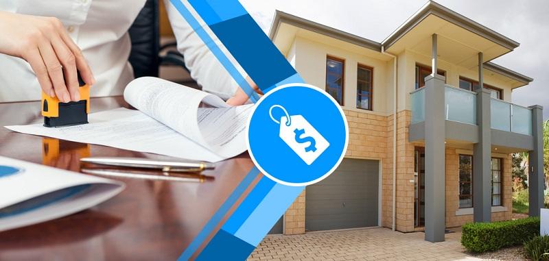 tarifs prix notaire immobilier