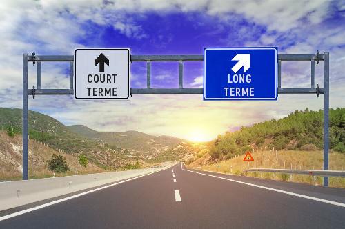 Terme pret hypothecaire court long