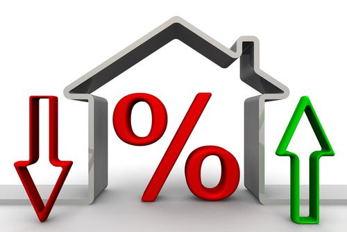 taux interet variable hypotheque baisse hausse