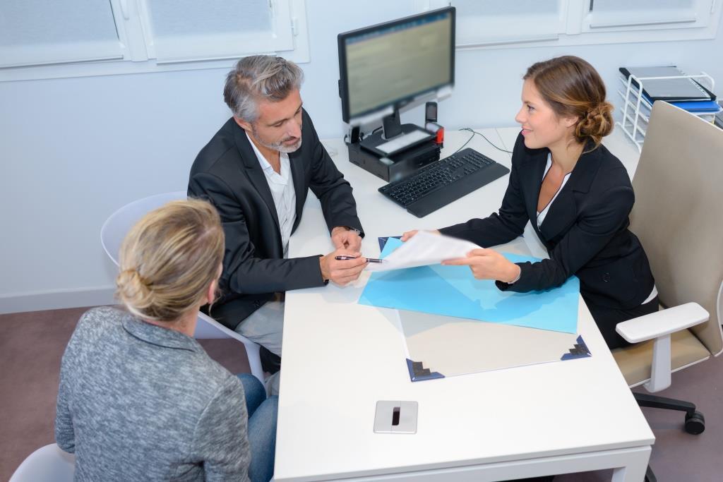 Notaire rencontre clients achat maison