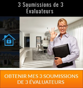 Evaluateur agree maison condo