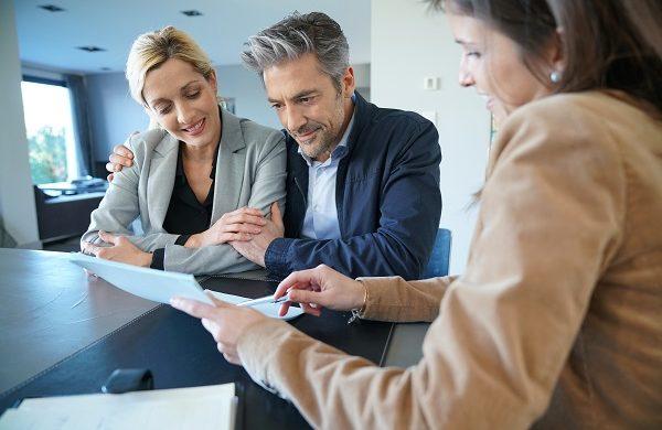 avantages courtier hypothécaire vs banque pour pret immobilier