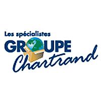 Déménagez en toute sécurité avec le Groupe Chartrand