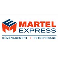 Du service d'exception avec Martel Express pour vous déménager.