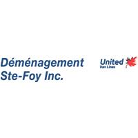 Pour une expérience hors du commun, Déménagement Ste-Foy Inc.