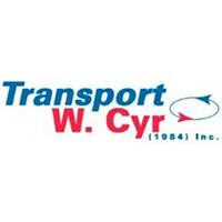 Située à St-Jérôme, vous avez Transport W. Cyr 1984 Inc. pour vous déménager.