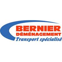 Dans le transport spécialisé et pour changer d'adresse, Bernier déménagement.