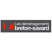 Ne passez pas à côté des déménagements Breton-Savard