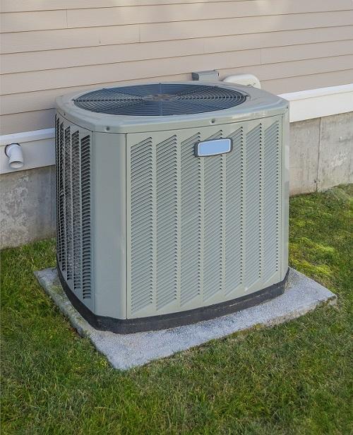 thermopompe chauffage electrique