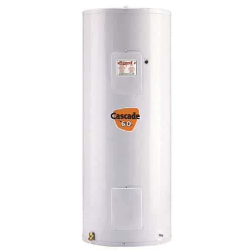Si vous cherchez un chauffe-eau abordable que vous donnera plusieurs années de fiers services, prenez le Ecopeak 60 gallons Super Cascade.