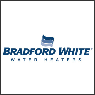 Pour un chauffe-eau efficace et durable, prenez un chauffe-eau de la marque Bradford White.