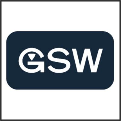 Avec leur isolation supérieure, les chauffe-eau GSW vous fourniront de l'eau chaude longtemps.