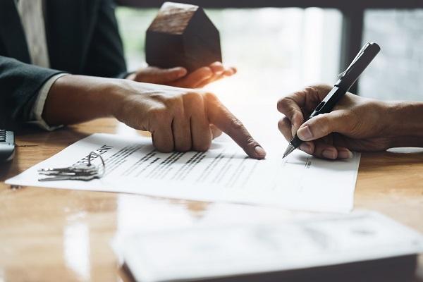 contrat de vente sans garantie légale