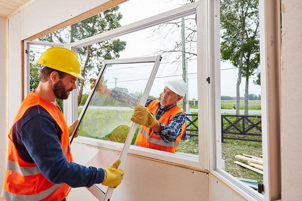 prix installation fenêtre