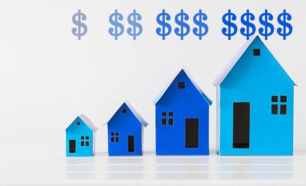 Combien cela vous coûtera-t'il par type d'extension pour votre maison?
