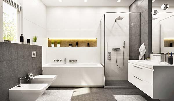 Rénover sa salle de bain pour la rendre 100% moderne en 2018 ...