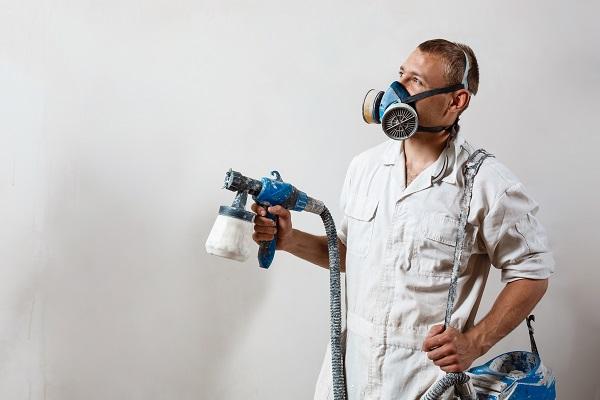 soumissions d'entrepreneur peintre pour intérieur de maison